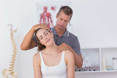 Chiropractor in Santa Clara, CA - Koren Specific Technique