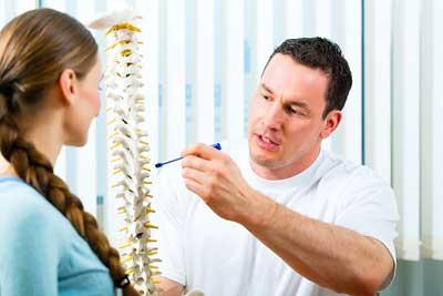 Chiropractor in Santa Clara, CA - Chiropractic Care